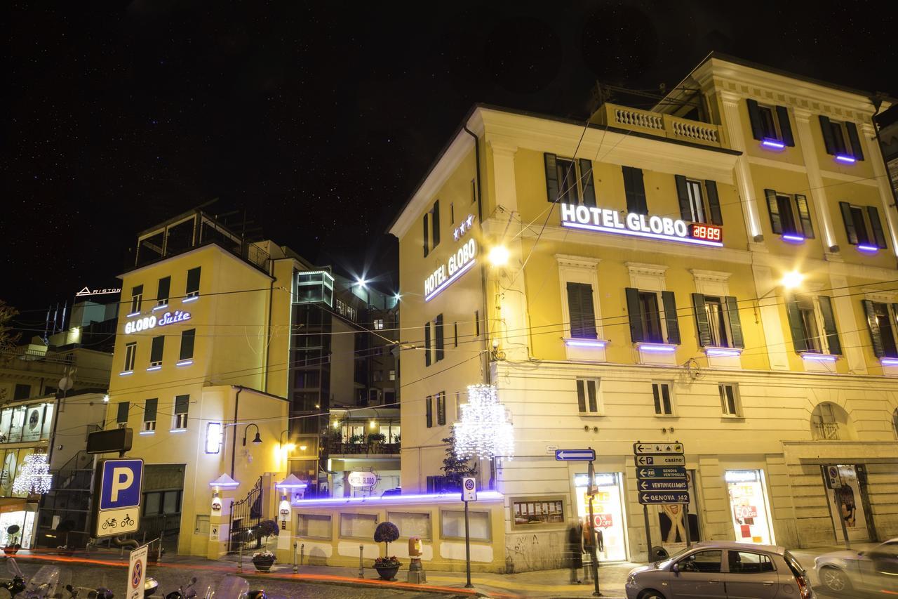 Hotel Globo Sanremo