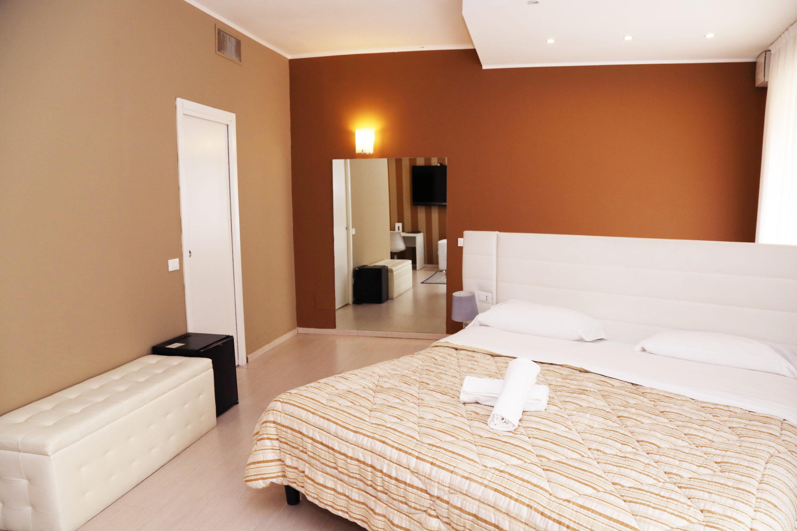 Hotel Globo Sanremo suite