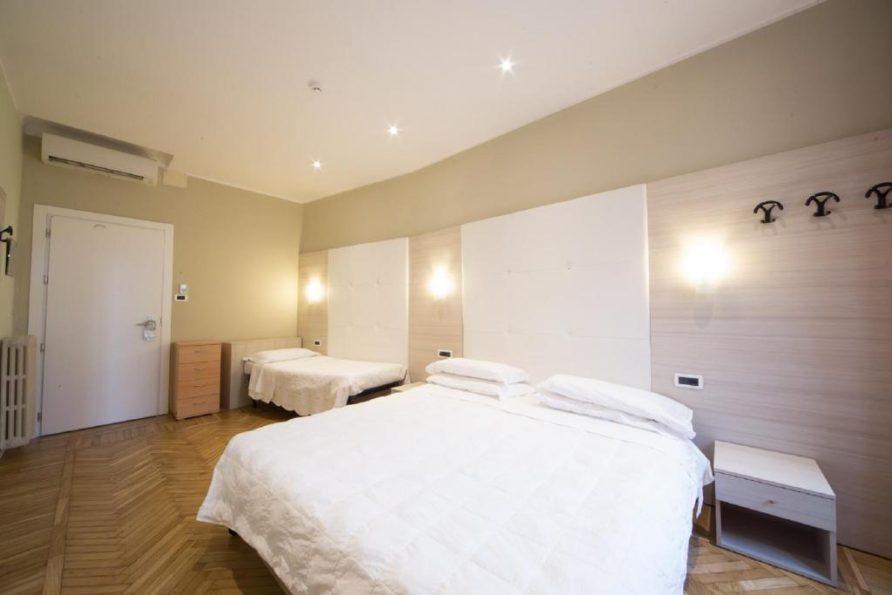 Hotel Globo Sanremo camere matrimoniali