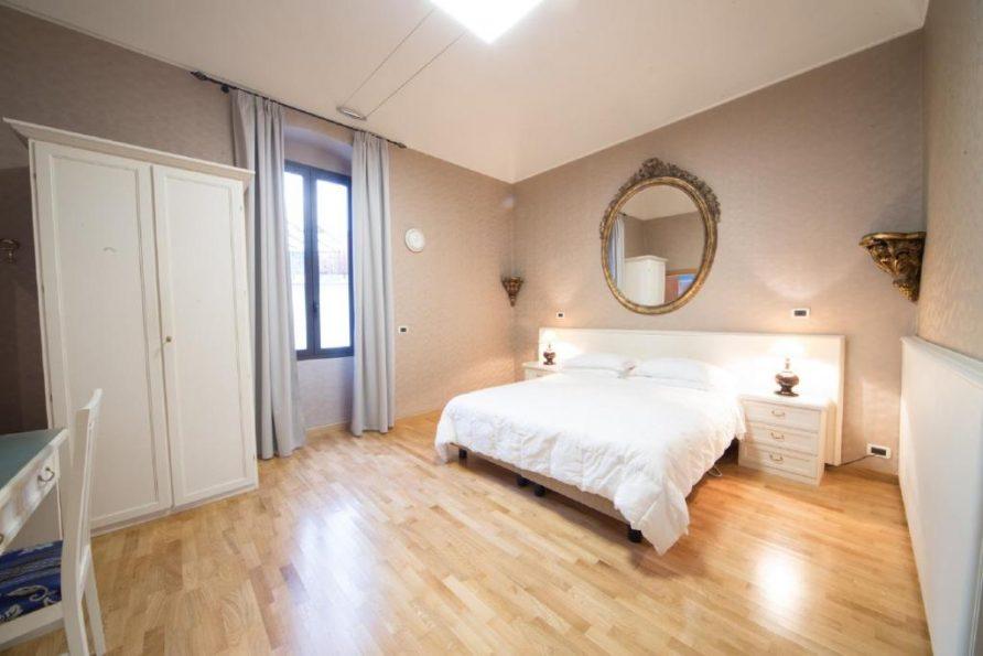 Hotel Globo Sanremo camere comfort matrimoniali